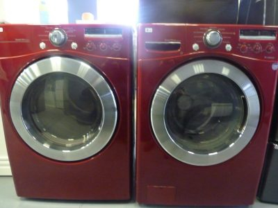 featured image thumbnail for post 8 Tips For Buying A Refurbished Dryer