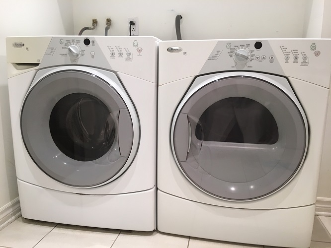 featured image thumbnail for post Should I Buy A Refurbished Washing Machine?